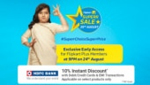 Flipkart Superr sale starts today for Flipkart Plus members: Here are all the offers
