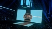 Samsung Galaxy Watch launched with AMOLED display, LTE and wireless charge support