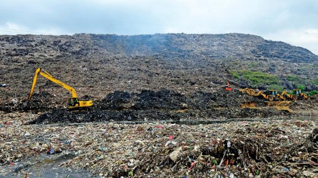 Trash talk: EDMC to create water and power from waste