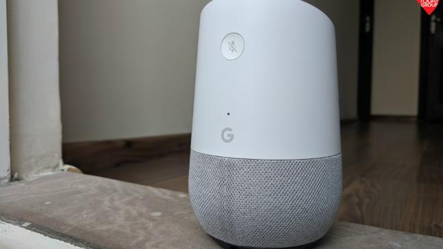 Gana bajao! Soon, Indian users will be able to talk to Google Home