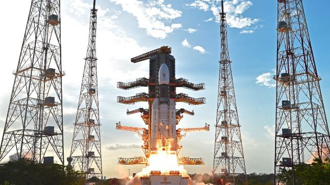 India bids first manned space mission by 2022