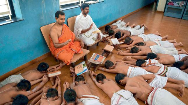 the worship of learning