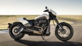 Harley-Davidson unveils FXDR 114, the most expensive Softail
