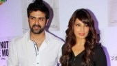 Did Harman Baweja bow out of a party to avoid ex-girlfriend Bipasha Basu?
