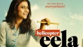 Kajol's Helicopter Eela delayed, to now release on October 12