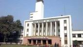 Good news! IIT Kharagpur bags chairman award for tech innovation in IICDC