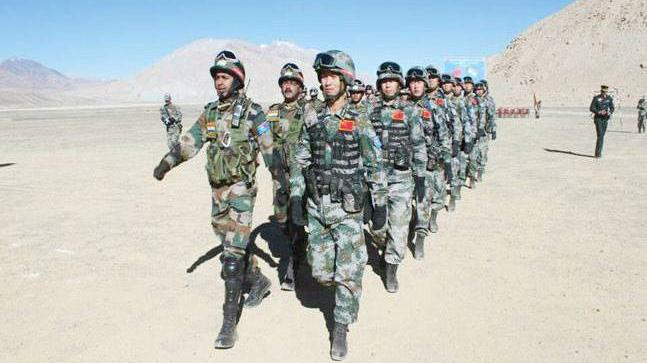 Indian Army's Mountain Strike Corps didn't have missiles when Doklam-standoff was at its peak