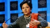 Indra Nooyi will step down as PepsiCo CEO on October 3