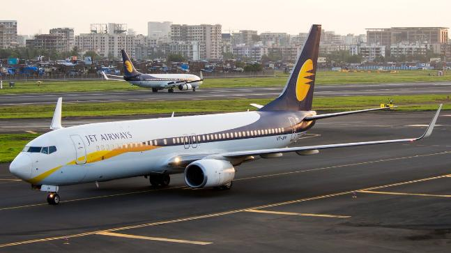 Jet Airways Riyadh-Mumbai flight aborts take off, skids off runway
