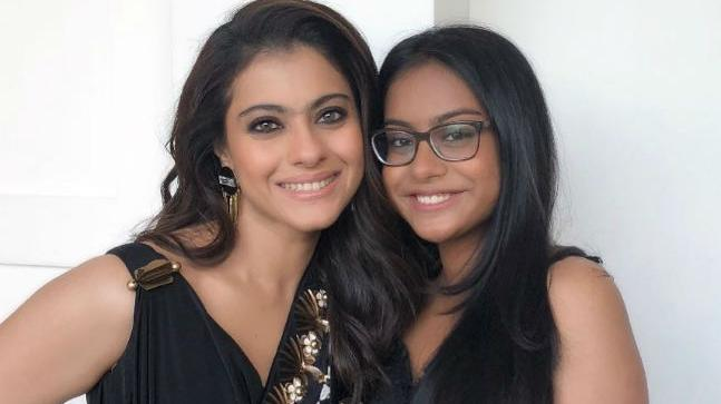 "Kajol and Nysa ""title ="" Kajol and Nysa ""height ="" ""/> <meta itemprop="