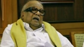 Karunanidhi: No house or car, only political capital