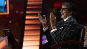 Amitabh Bachchan begins KBC 10 shoot, shares pics from the sets