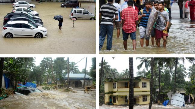 256 dead in rain-ravaged Kerala since May: Pinarayi Vijayan