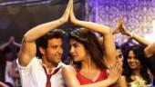 Hrithik Roshan and Priyanka Chopra in Krrish 4?