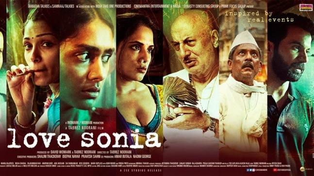 Love Sonia 2018 Download Full Movie