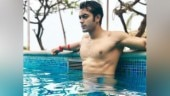 Former Bigg Boss contestant Luv Tyagi's shirtless pictures show his amazing transformation