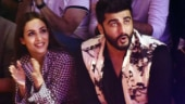 Malaika Arora and Arjun Kapoor seem all set to go public with their relationship