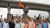 Maratha quota stir: Bandh call gets mixed response, violence in places
