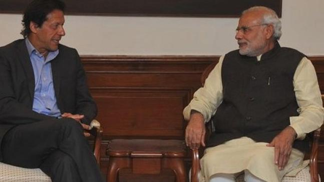 Can India do business with a hawkish Pakistan? Or will Khan signal detente? (File photo: MEA India)