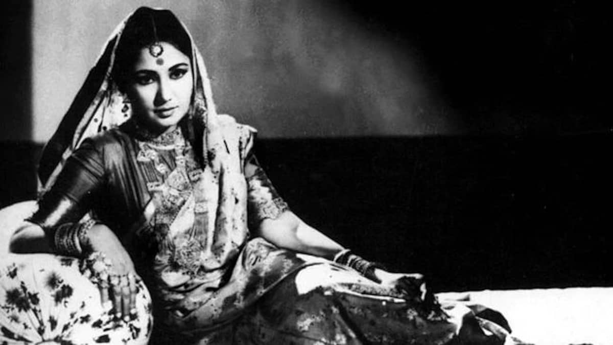 Remembering tragedy queen Meena Kumari on her birth anniversary - Education  Today News