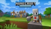 Your favourite video game Minecraft comes in a special educational version for classroom use