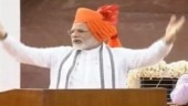 Independence Day PM Modi speech: PM announces first Indian manned space mission