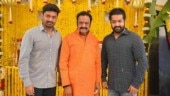 TDP leader and son of NTR, Nandamuri Harikrishna dies in road accident