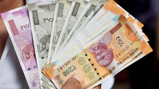 Image result for karnataka-atm-rs-500-notes-in-place-of-100-started