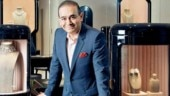 Indian mission submits Nirav Modi extradition request to UK authorities