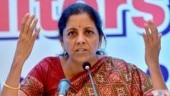 Sitharaman urges Tamil Nadu to 'make substantive changes in curriculum from school level'