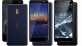 Nokia 2.1, Nokia 3.1 and Nokia 5.1 go on sale in India: Price, specs and how to buy