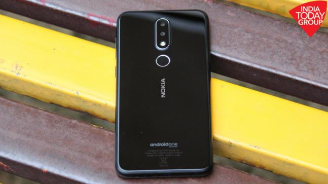 a91223e6b5c The Nokia 6.1 Plus went on sale for the first time in India today via  Nokia's online store and Flipkart at 12pm. In less than 3 minutes, the  phone went out ...