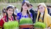 Why is the Parsi New Year, Nowruz or Pateti celebrated today?