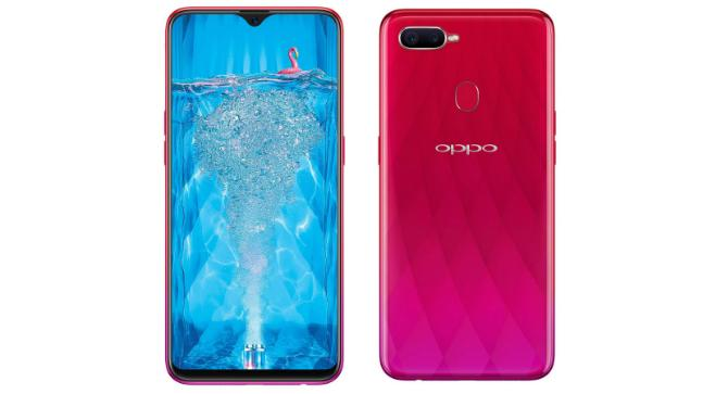 Oppo F9 Pro goes on sale in India: Price and key features