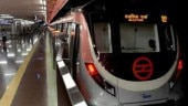 Delhi Metro's Pink Line gives shoppers easy access to South Delhi markets