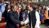 A European RaGa: Rahul Gandhi uses foreign tour to scale up 2019 Lok Sabha battle