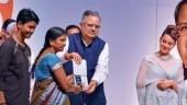What an idea: CM Raman Singh unveils freebie phone plan ahead of Chhattisgarh polls