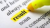 TN +1 Results 2018: HSC supplementary exam result declared at dge.tn.nic.in
