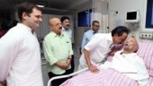 Are VIPs visiting Karunanidhi for photo-ops, ask political observers