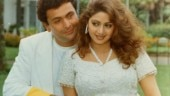 Rishi Kapoor torn apart on Twitter for not recognising Sridevi in old video