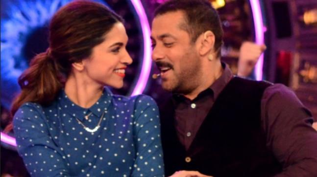 Salman Khan and Deepika Padukone might come together for a Bhansali film.