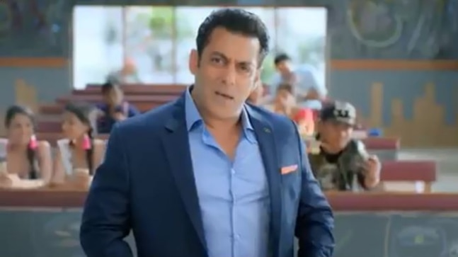 Colors announces 'Bigg Boss 12' with Salman Khan in