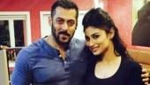 Did Salman Khan help Mouni Roy bag her debut film Gold? She answers