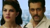 Did Salman not want Jacqueline Fernandez in Bharat after Race 3 debacle?