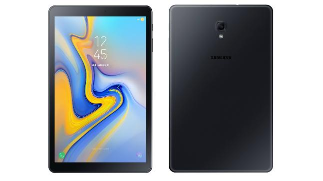 Samsung Galaxy Tab A 10 5 launched in India, brings quad