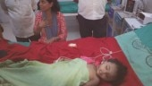 3-year-old girl rescued from Munger borewell to be shifted to Patna for further treatment