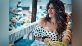 Maaya actress Shama Sikander slays it in white bikini; see pic