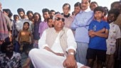 Who was Somnath Chatterjee?