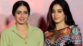 Sridevi birth anniversary: Like Janhvi, she resumed shooting days after personal tragedy