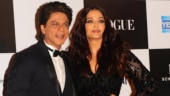 Did Aishwarya take a sly dig at Shah Rukh Khan's 'involvement' in films?